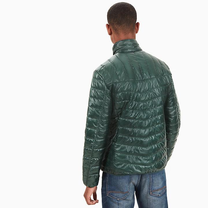 Skye Peak Jacket for Men in Green-