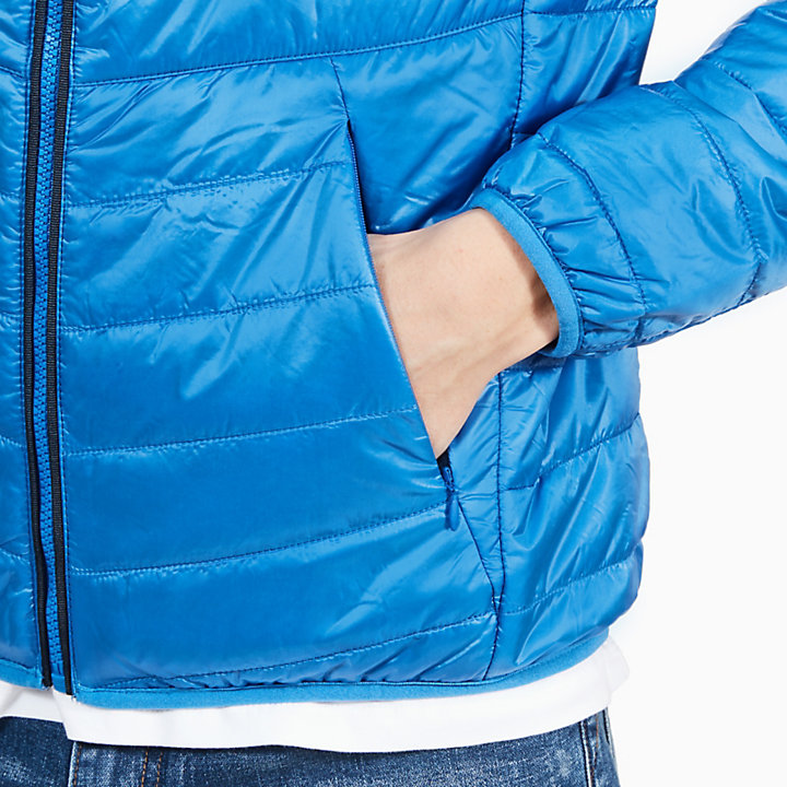 Skye Peak Jacket for Men in Blue-