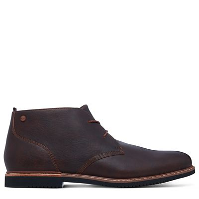 853269a10ea69 Brook Park Chukka for Men in Brown