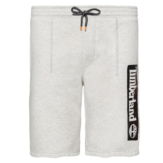 Men's Jogging Shorts Light Grey | Timberland
