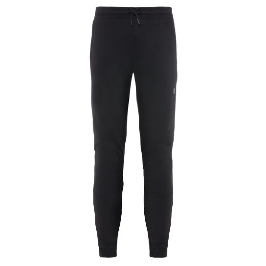 Lovell Lake Sweatpants Uomo Nero | Timberland