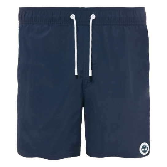 Men's Sunapee Lake Swim Shorts Navy | Timberland
