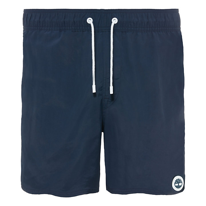 Sunapee Lake Swim Shorts Azul Marino Hombre-
