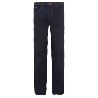 Squam+Lake+Stretchjeans+f%C3%BCr+Herren+in+Blau