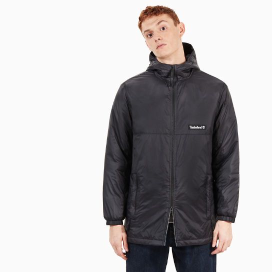Insulated Coat for Men in Black | Timberland
