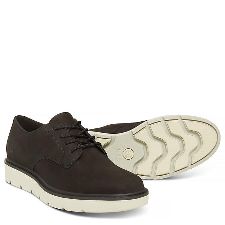Women's Kenniston Oxford Shoe Black | Timberland