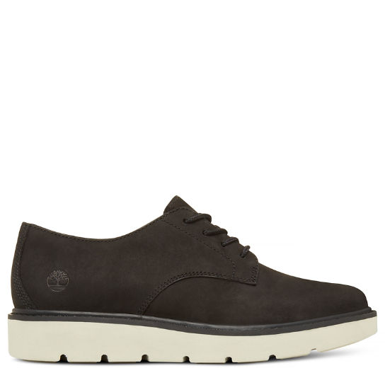Kenniston Oxford Shoe negro mujer | Timberland