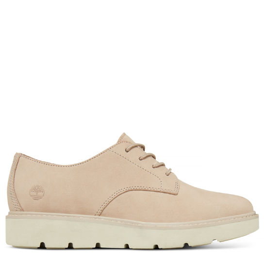 Kenniston Oxford Shoe Mujer Beis | Timberland