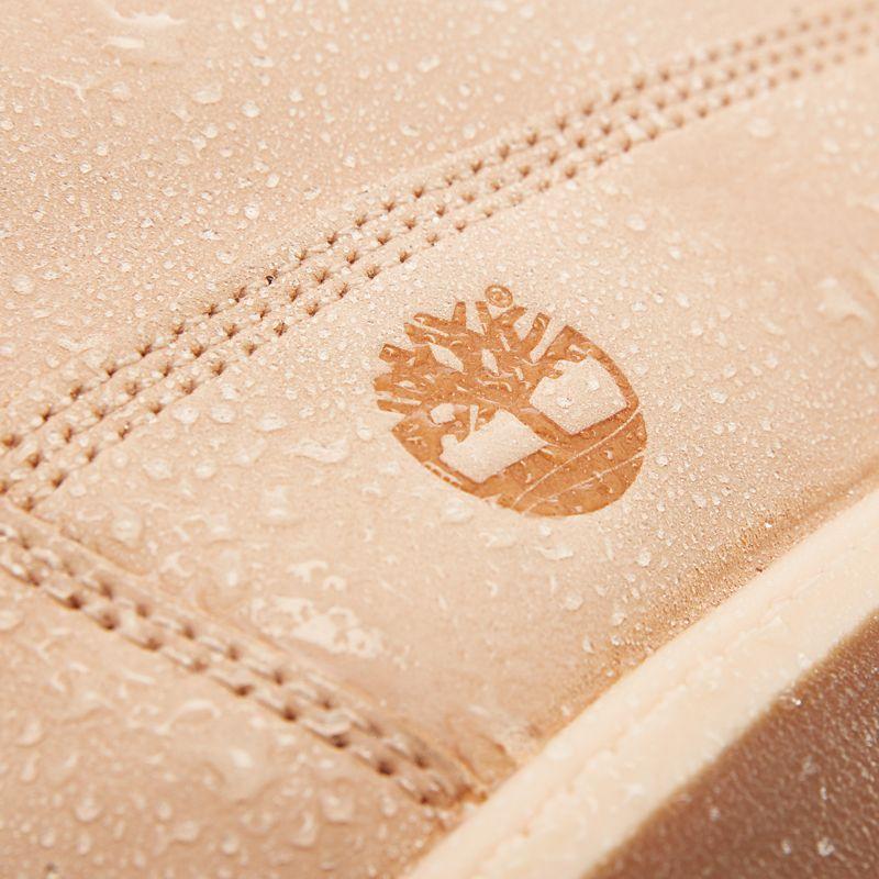 Timberland - nellie waterproof chukka - 6