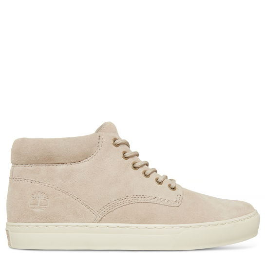 Men's Adventure 2.0 Cupsole Chukka Light Beige | Timberland