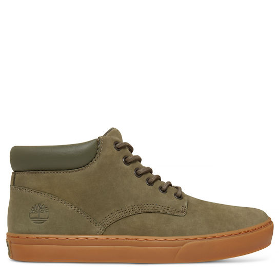 Men's Adventure 2.0 Cupsole Chukka Green | Timberland