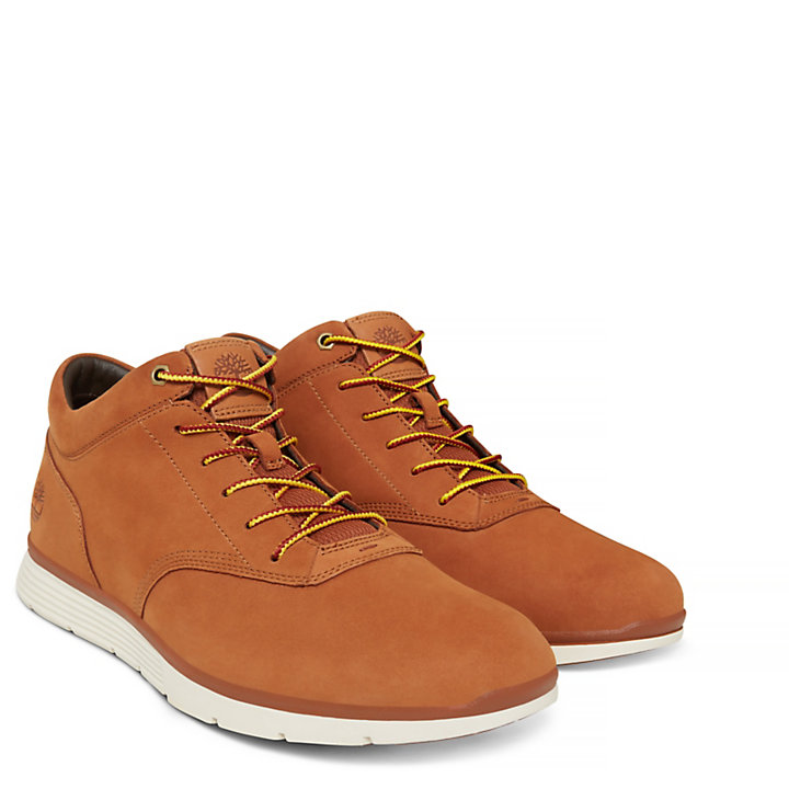 Chukka da Uomo Killington Low Marrone-