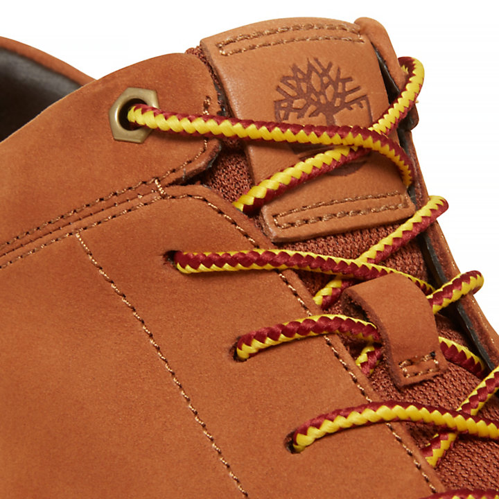 Killington Low Chukka für Herren in Braun-