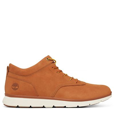 Killington+Low+Chukka+for+Men+in+Brown