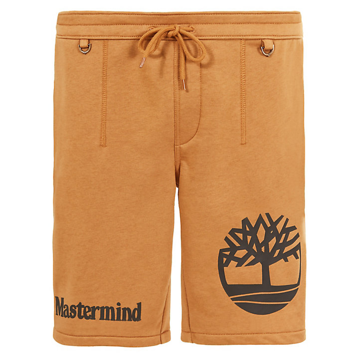 Timberland® x mastermind Shorts for Men in Yellow-