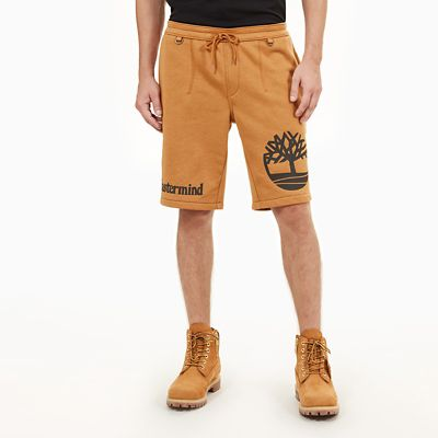 Timberland%C2%AE+x+mastermind+Shorts+for+Men+in+Yellow