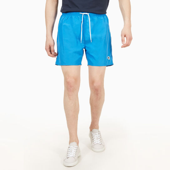 Sunapee Lake Swimming Trunks for Men in Blue | Timberland
