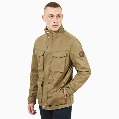 Crocker+Mountain+M65+Jacket+for+Men+in+Green