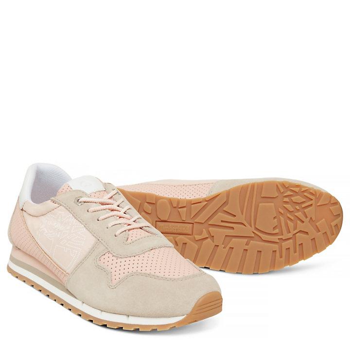 Women's Milan Flavor Sneaker Pink-