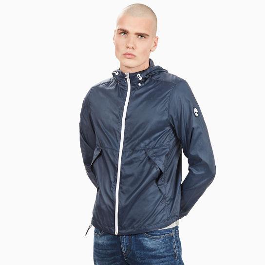 "Signal Mountain ""Route Racer"" Jacket for Men in Navy 