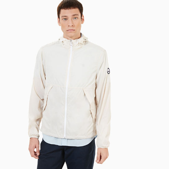 "Signal Mountain ""Route Racer"" Jacket for Men in Light Grey 