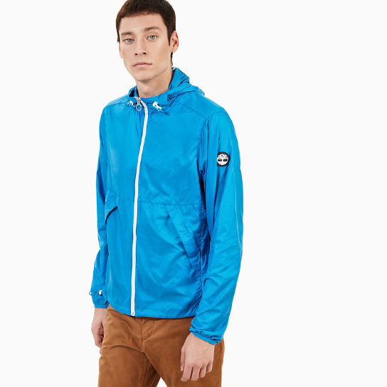 "Signal Mountain ""Route Racer"" Jacket for Men in Blue 