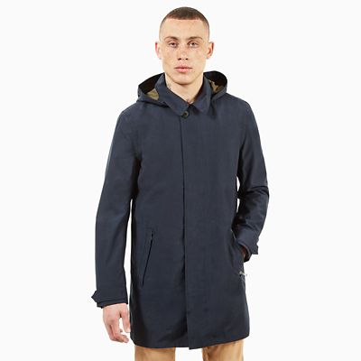 Doubletop+Mountain+3-in-1+Raincoat+for+Men+in+Navy