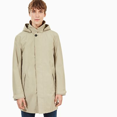 Doubletop+Mountain+3-in-1+Raincoat+for+Men+in+Beige