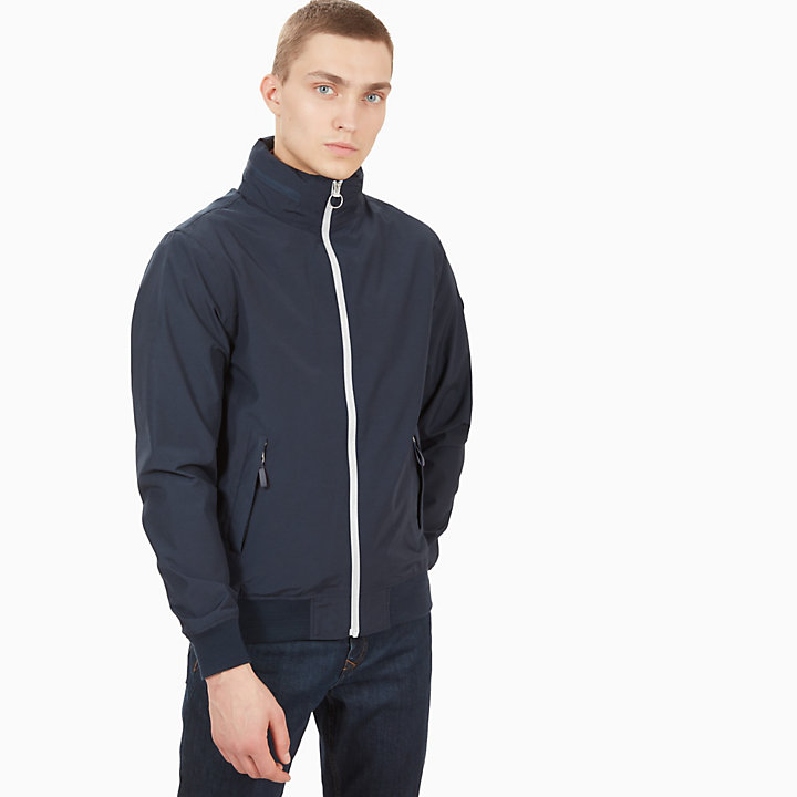 686cc29988c Mt Kearsage Bomber Jacket for Men in Navy | Timberland