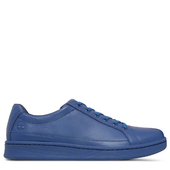 Damen San Francisco Flavor Oxford Shoe Navyblau | Timberland