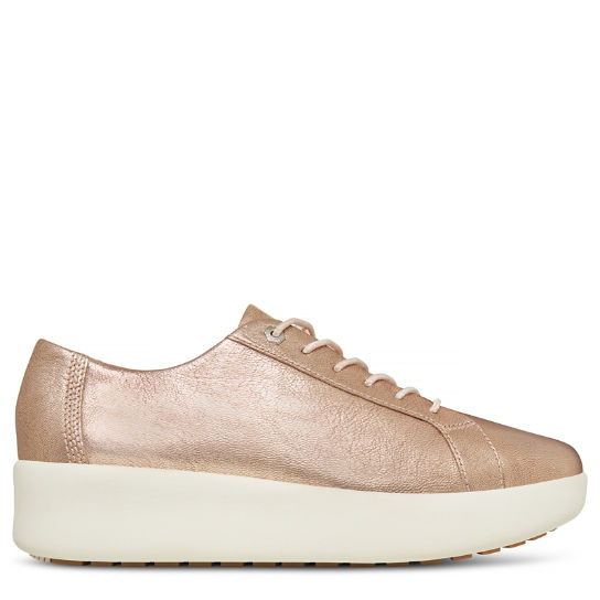 Women's Berlin Park Oxford Metallic Rose | Timberland