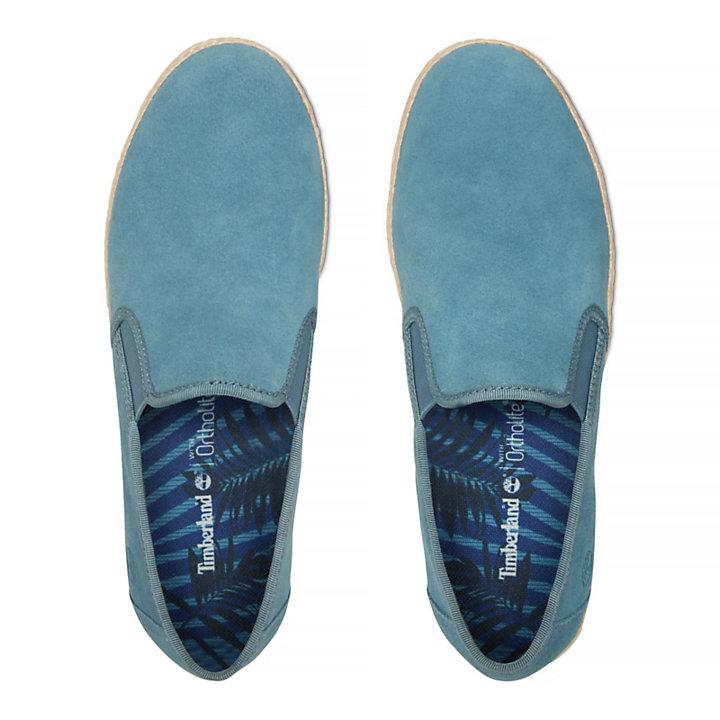 Eivissa Sea Slip On Blu Donna-