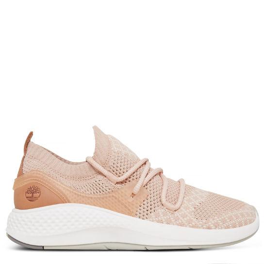 pâle Go FemmeTimberland Flyroam Sneaker rose JlKF1c