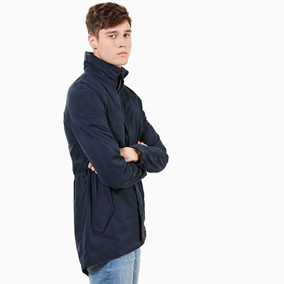 Wildcat+Mountain+Travel+Parka+for+Men+in+Navy