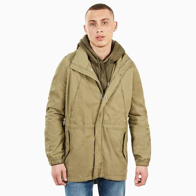 Wildcat+Mountain+Travel+Parka+for+Men+in+Green