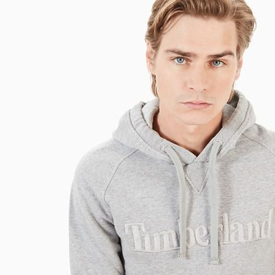 Exeter+River+Logo+Hoodie+for+Men+in+Grey