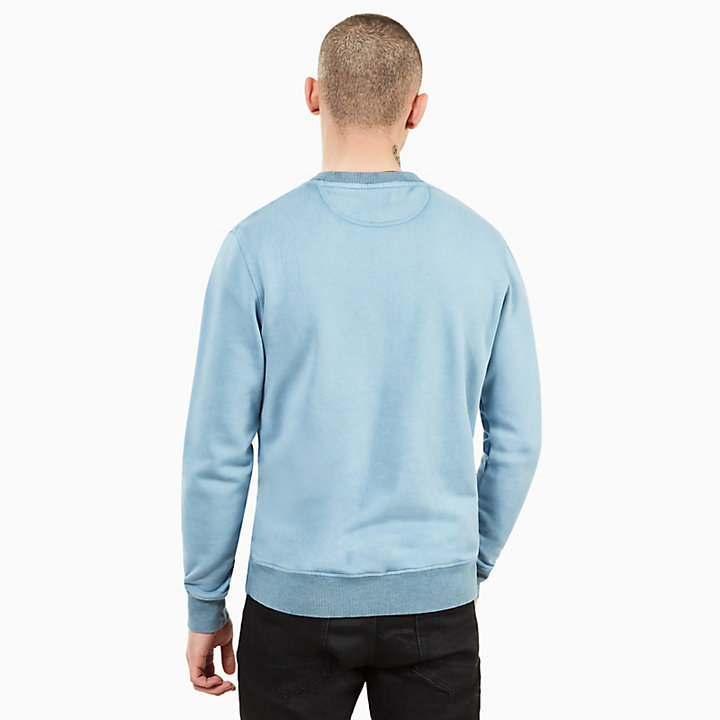 Mad River Vintage Sweatshirt for Men in Blue-