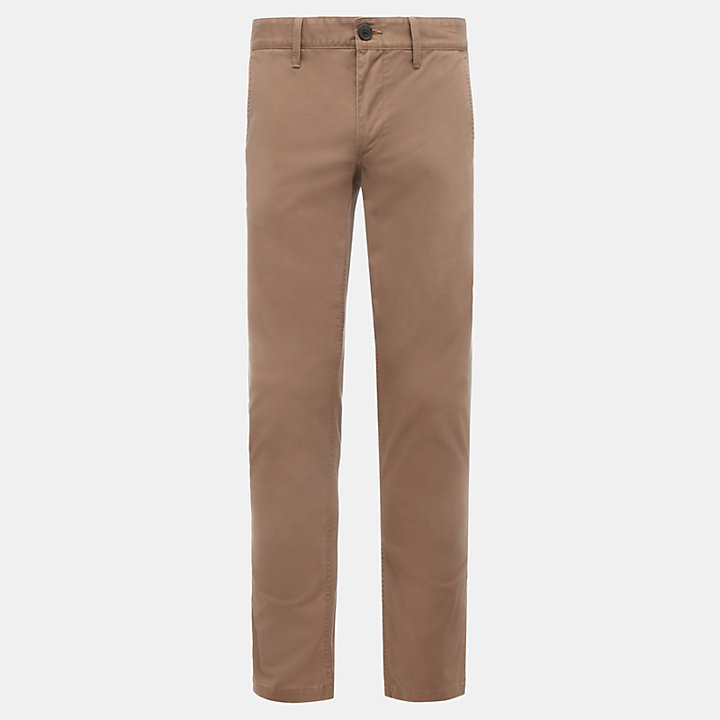 Sargent Lake Chino voor Heren in beige-