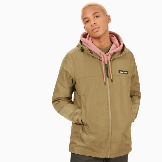 Lightweight Parka for Men in Green | Timberland