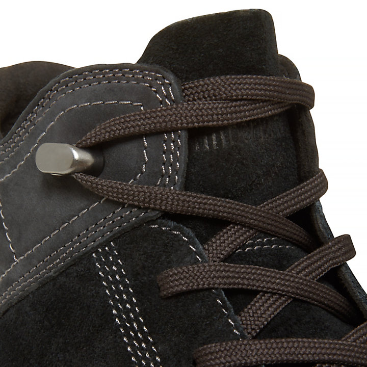 Flyroam Hiker Boot Heren Zwart-