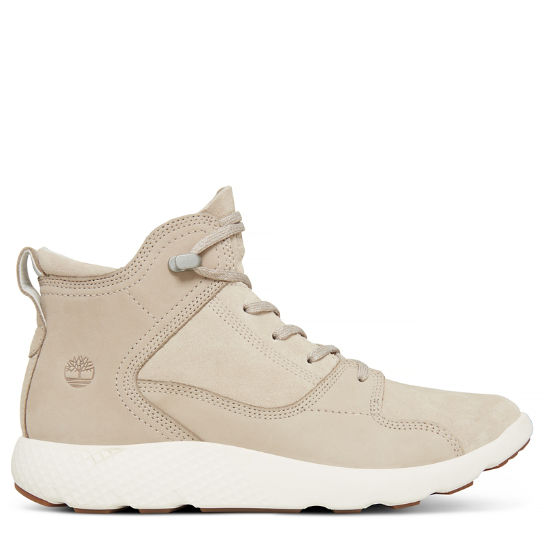 Men's Flyroam Hiker Boot Beige | Timberland