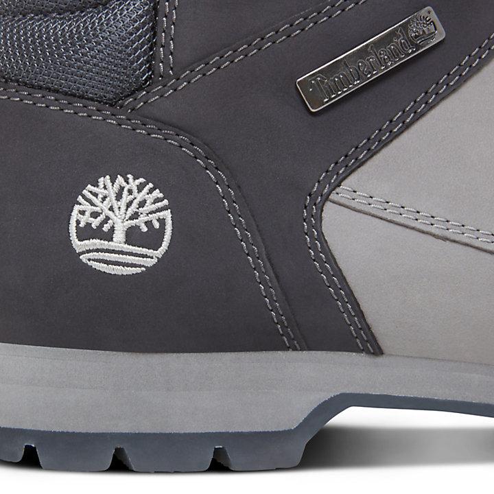 Men's Euro Sprint Hiker Grey/Charcoal-