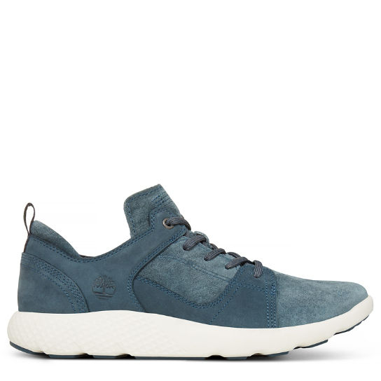Men's Flyroam Oxford Shoe Navy | Timberland