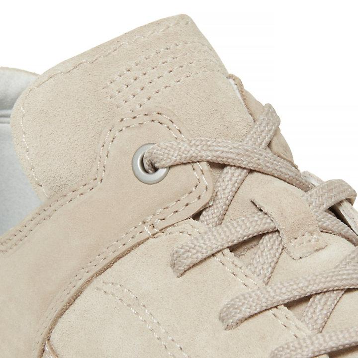 Flyroam Oxford Shoe Uomo Beige-