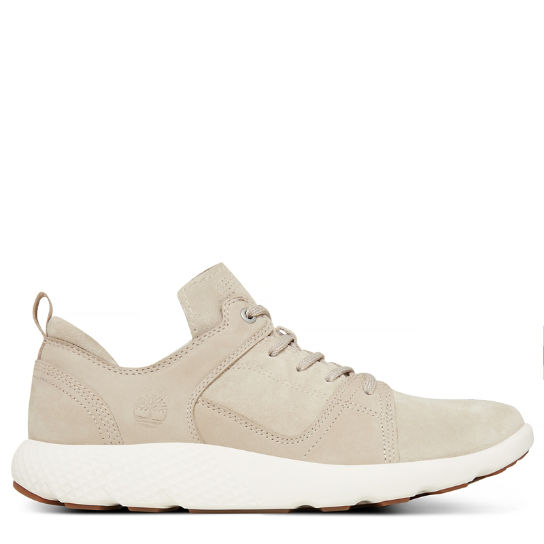 Herren Flyroam Oxford Shoe Beige | Timberland