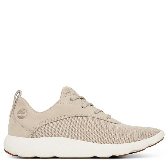 Flyroam Oxford Shoe Heren Beige | Timberland