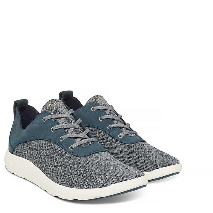 Men's Flyroam Oxford Shoe Navy-