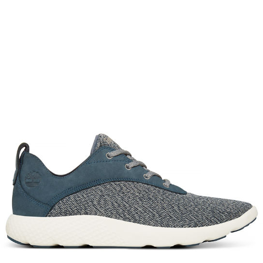 Herren Flyroam Oxford Shoe Navyblau | Timberland