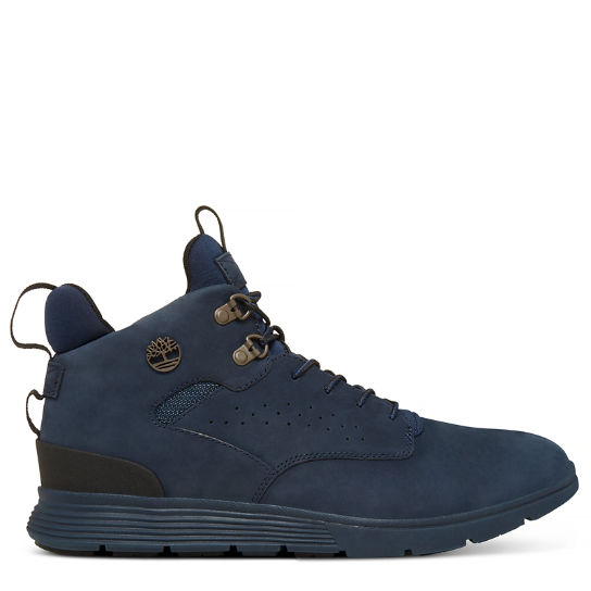Men's Killington Hiker Chukka Boot Navy | Timberland