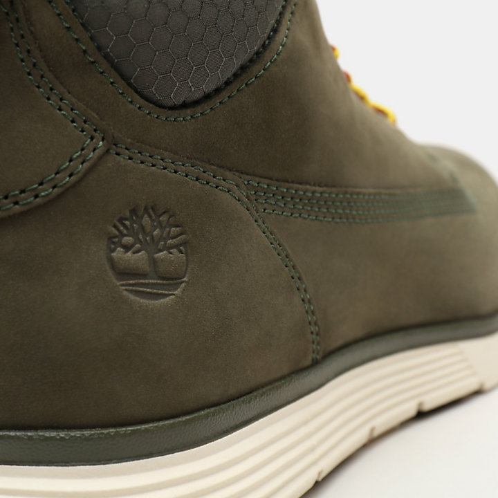 Killington Chukka for Men in Dark Green-